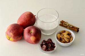 Яблочная каша - фото шаг 1