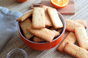 Анисовое печенье