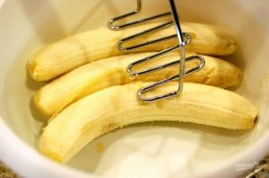Бананово-тыквенный хлеб - фото шаг 1