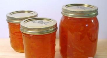 Варенье из апельсинов в мультиварке - фото шаг 4
