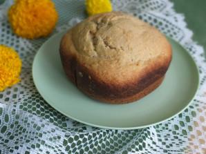 Творожный кекс в хлебопечке - фото шаг 6