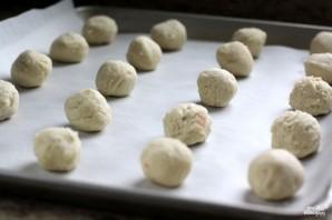 Печенье с вишней - фото шаг 8