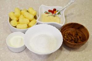 Пирожные Рафаэлло - фото шаг 1