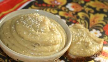 Хумус вкусный - фото шаг 3