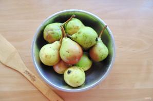 Нектар из груш с мякотью на зиму - фото шаг 2