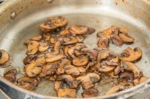 Говяжья вырезка с грибным соусом - фото шаг 6