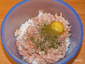 Рисовый рулет - фото шаг 4