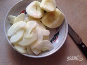 Рецепт оладий на сухих дрожжах - фото шаг 6