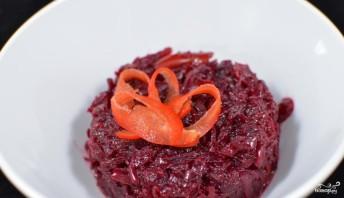 Салат из свеклы на зиму - фото шаг 5