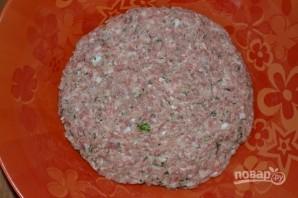 Люля-кебаб в духовке из баранины - фото шаг 4