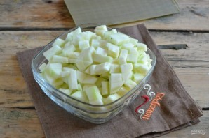 Овощная лазанья - фото шаг 2