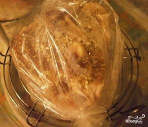 Рулька свиная в аэрогриле - фото шаг 4