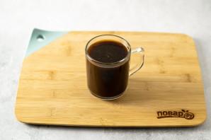 Холодный кофе - фото шаг 4