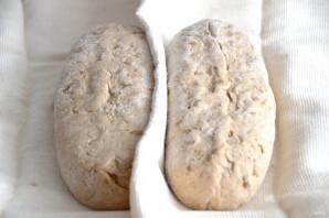 Ржаной хлеб на хмелевой закваске - фото шаг 14