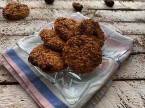 Овсяное печенье с финиками - фото шаг 8