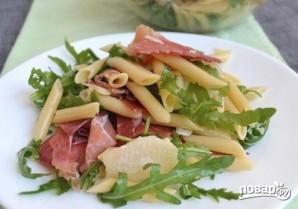 Итальянский салат с макаронами - фото шаг 7