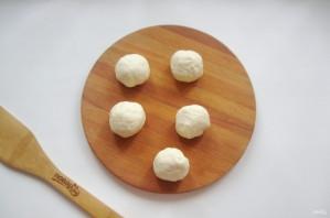 Пирожки как на рынке - фото шаг 11