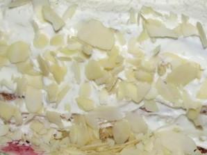 """Торт """"Влюбленное сердце"""" - фото шаг 7"""