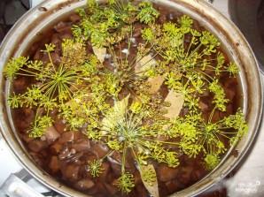 Засолка грибов свинушек - фото шаг 3