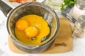 Яйца бенедикт от Гордона Рамзи - фото шаг 7