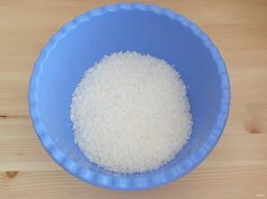 Кокосовый кухен - фото шаг 5