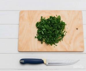 Полба с овощами - фото шаг 3