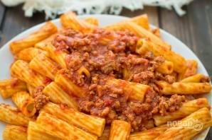 Итальянский ужин дома - фото шаг 5