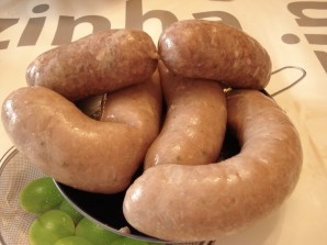 Фарш для колбасы - фото шаг 5