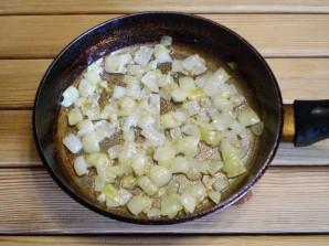Кафтаны с картофелем и сыром - фото шаг 4