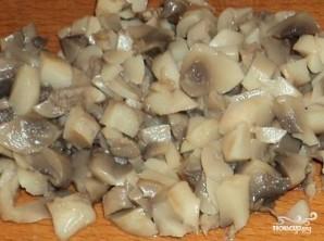 Картофельные блины с грибами - фото шаг 1