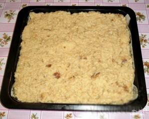 Запеканка из черствого хлеба - фото шаг 6