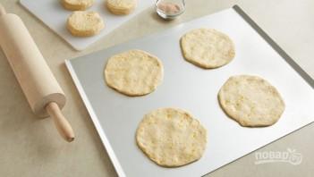 Сладкие пирожки в духовке - фото шаг 2