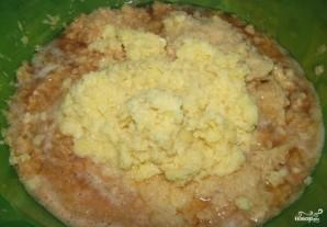 Картофельная бабка в духовке - фото шаг 2