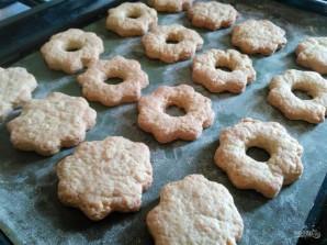 Печенье «Англси» - фото шаг 8