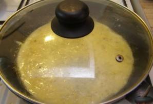 Омлет из перепелиных яиц - фото шаг 5