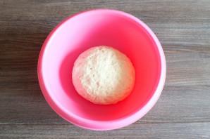 Масляный хлеб - фото шаг 5