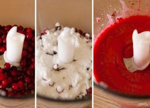 Диетический десерт для похудения - фото шаг 4
