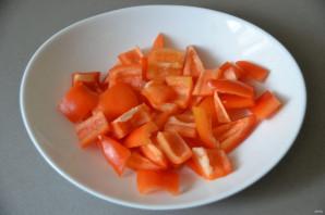 Кальмары в чесночном соусе  - фото шаг 2