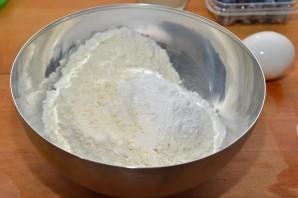 Блинчики с мороженым - фото шаг 3