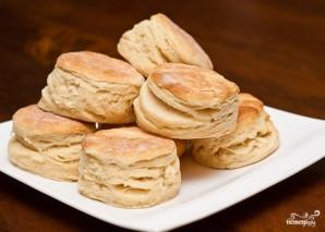 Печенье на смальце - фото шаг 14