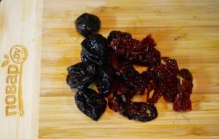 Пити (азербайджанский суп) - фото шаг 8