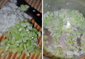 Суп из гороха - фото шаг 1