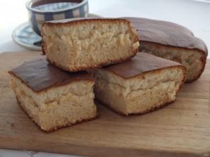 Бисквит без сахара - фото шаг 9