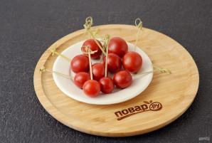 Карамелизированные помидоры - фото шаг 2