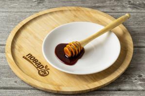 Мед из арбуза - фото шаг 7