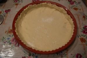 Пирог с курицей и кабачком - фото шаг 1