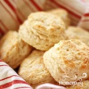 Масляное печенье - фото шаг 7