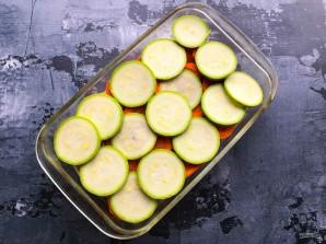 Куриная запеканка с овощами - фото шаг 6