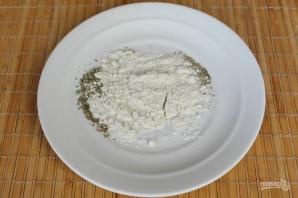 Печень с содой - фото шаг 5