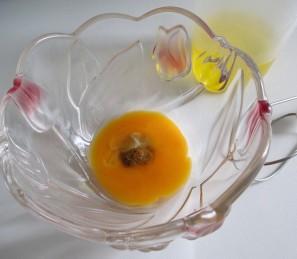 Салат с помидорами и ананасами - фото шаг 2